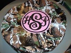 Monogram Spare Tire Cover Camo 2 HSP