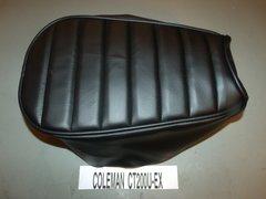 Coleman CT200U-EX Mini Bike Seat Upholstery Tuck N Roll