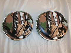Off Road Light Covers Camo 2