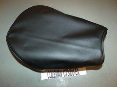 Coleman CT200U-EX Mini Bike Seat Upholstery Black