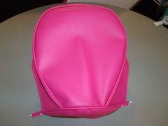 Baja Warrior heat Mini Bike Seat Upholstery Hot Pink