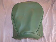Baja Warrior heat Mini Bike Seat Upholstery Olive Green