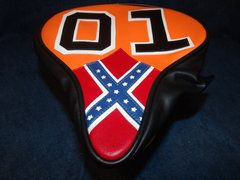 Beach Cruiser Seat Upholstery General Lee