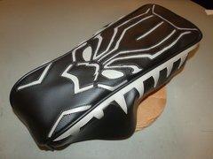 Black Panther DB30 Mini Bike Seat Upholstery