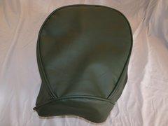 Baja Warrior heat Mini Bike Seat Upholstery Dark Olive Green