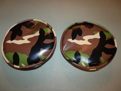 Off Road Light Covers Jungle Camo