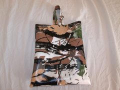 Litter Bag Camo 2