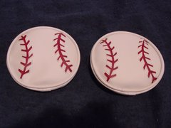 Off Road Light Covers Baseball