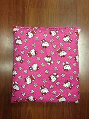 HEATING BAG HELLO KITTY PRINT REGULAR