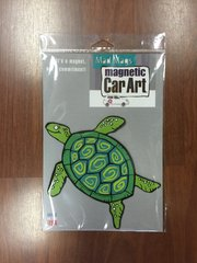CAR MAGNET TURTLE