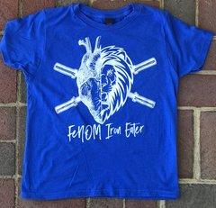 Kids Lionheart Shirt