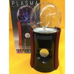 Sound Candy Plasma Wireless Speaker