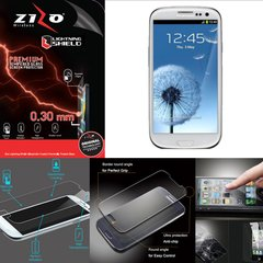 Tempered Glass Galaxy 3,4,5