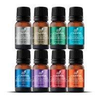 Top 8 Blend Oils