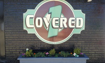 Covered 1