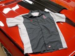 HPI Customs Mechanic Crew Shirt (unisex)