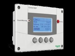 Schneider Electric Conext SCP: Solar System Control Panel