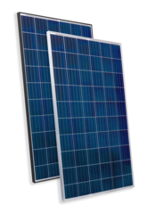 Peimar SG270P Polycrystalline Solar Module 270W (27 Each Pallet Only)