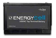 Outback Power EnergyCell Nano Carbon 106NC 12V 100Ah