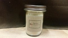 Gingerbread 8 ounce jar candle