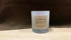 Black Raspberry Vanilla 8 ounce jar candle