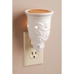 Plug in Warmer White