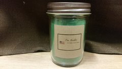 Pine Needles 8 ounce jar candle