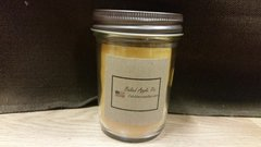 Baked Apple Pie 8 ounce jar candle