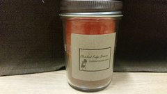 Cleveland Fudge Brownie 8 ounce jar candle