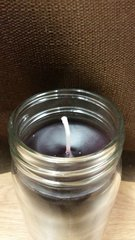 Luvspell 16 ounce jar candle