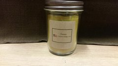 Cinnamon 8 ounce jar candle