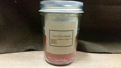 Peanut Butter Buckeye 8 ounce jar candle