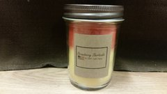 Strawberry Shortcake 8 ounce jar candle