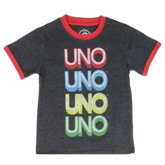 Toddler Boys UNO T-Shirt