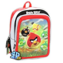 "Angry Birds 15"" 3D Fashion Backpack"
