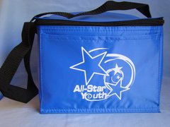 ASY Koozie Lunch Bag