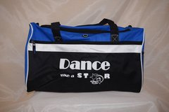 "19"" DANCE Duffel Bag"