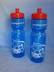 ASY Logo Water Bottle