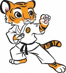 Karate Membership (1 Year)