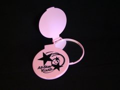 ASY Compact Mirror