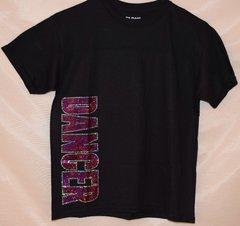 Sequin Dancer T-Shirt