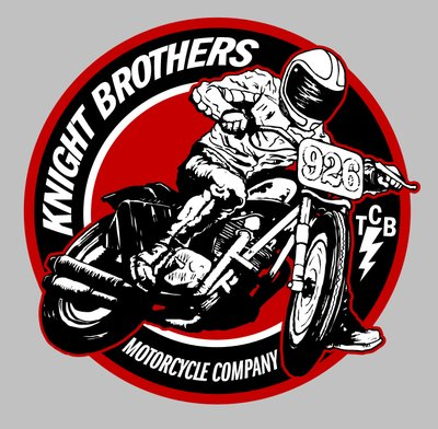 Knight Brothers Motorcycle Company