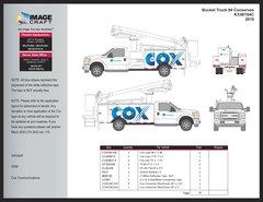 Bucket Truck F150 2010 - Complete Kit