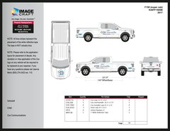 Ford F150 (super cab) 2017 - Homelife - Complete Kit