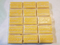 Lemon Goat Milk Soap Bars