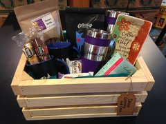 Deluxe Colectivo Gift Crate