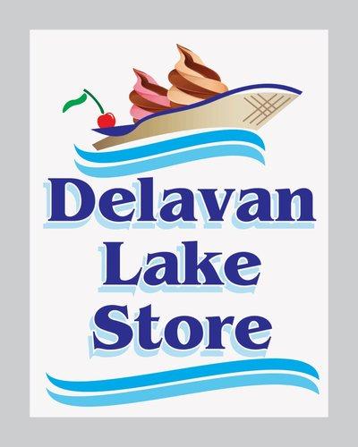 Delavan Lake Store