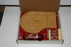 Cheese Board Box