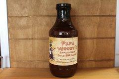 Papa Woody's BBQ Sauce