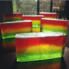 Irie Eye - Vegan Soap 4 oz